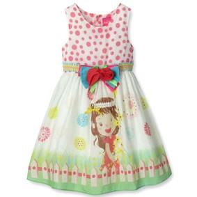 Платье для девочки Bonny Billy (код товара: 4072): купить в Berni