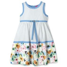 Платье для девочки Bonny Billy (код товара: 4073): купить в Berni