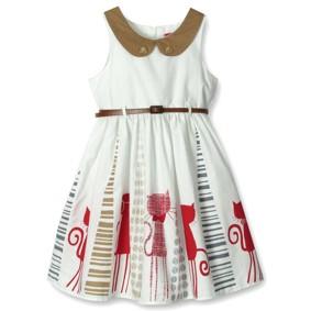 Платье для девочки Bonny Billy (код товара: 4076): купить в Berni