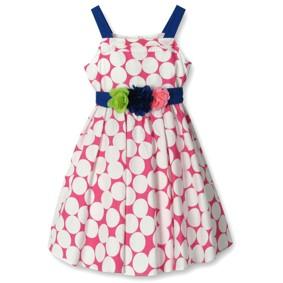 Платье для девочки Bonny Billy (код товара: 4078): купить в Berni
