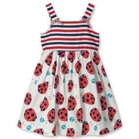 Платье для девочки Bonny Billy оптом (код товара: 4079): купить в Berni