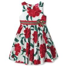 Платье для девочки Bonny Billy (код товара: 4080)