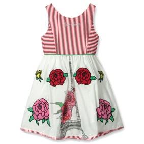 Платье для девочки Bonny Billy (код товара: 4081): купить в Berni