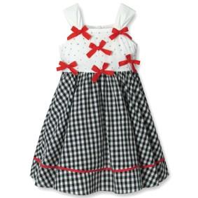 Платье для девочки Bonny Billy (код товара: 4082): купить в Berni