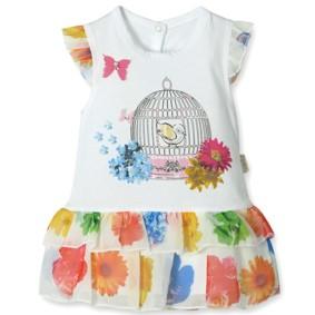 Платье для девочки Estella (код товара: 4094): купить в Berni