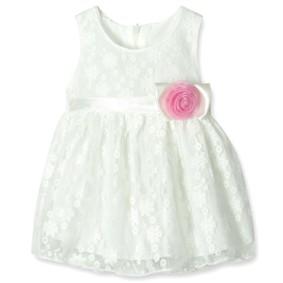 Платье для девочки Estella оптом (код товара: 4098): купить в Berni