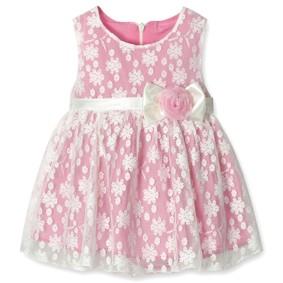 Платье для девочки Estella оптом (код товара: 4099): купить в Berni