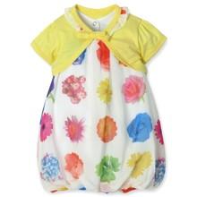 Платье и Болеро для девочки Estella (код товара: 4097)