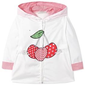 Куртка-ветровка для девочки оптом (код товара: 40127): купить в Berni