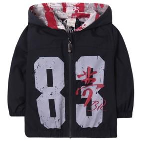 Куртка-ветровка для мальчика (код товара: 40132): купить в Berni