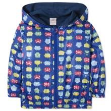 Куртка-ветровка для мальчика (код товара: 40133)