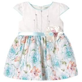 Платье для девочки (код товара: 40153): купить в Berni