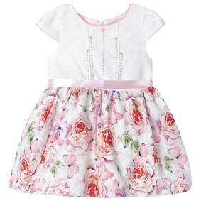 Платье для девочки (код товара: 40157): купить в Berni