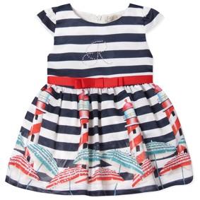 Платье для девочки (код товара: 40161): купить в Berni