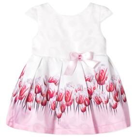 Платье для девочки (код товара: 40188): купить в Berni