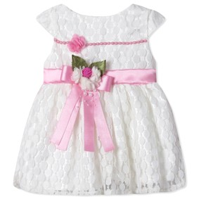 Платье для девочки оптом (код товара: 40278): купить в Berni