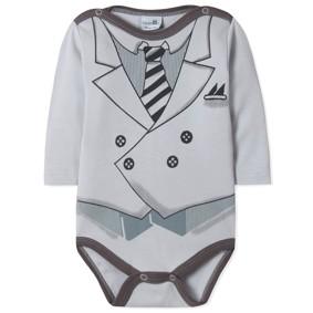 Боди для мальчика (код товара: 40408): купить в Berni