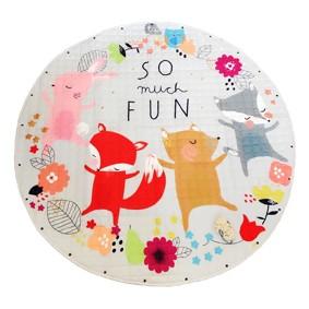Игровой коврик-мешок Fun (код товара: 40734): купить в Berni