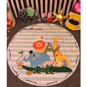 Игровой коврик-мешок Hello Friend (код товара: 40788): купить в Berni