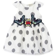 Плаття для дівчинки оптом (код товара: 40871)
