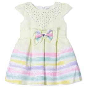 Платье для девочки (код товара: 40816): купить в Berni