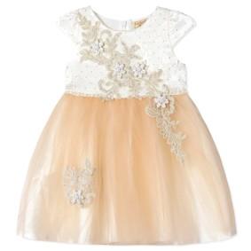 Платье для девочки (код товара: 40861): купить в Berni