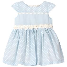 Платье для девочки (код товара: 40867): купить в Berni