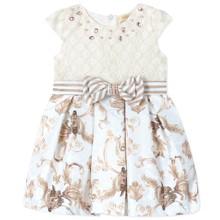 Платье для девочки оптом (код товара: 40869)
