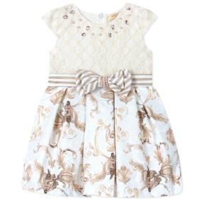 Платье для девочки (код товара: 40869): купить в Berni