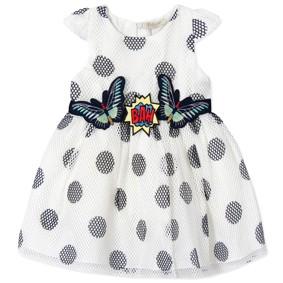 Платье для девочки (код товара: 40871): купить в Berni