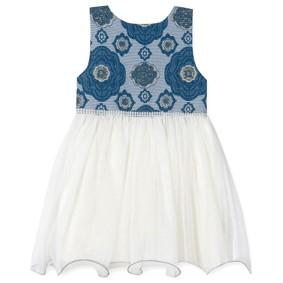 Платье для девочки оптом (код товара: 40938): купить в Berni