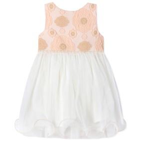 Платье для девочки оптом (код товара: 40940): купить в Berni
