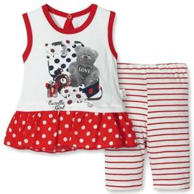 Комплект 2 в 1 для девочки Estella (код товара: 4107): купить в Berni