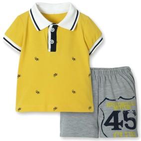 Костюм 2 в 1 для мальчика Estella (код товара: 4134): купить в Berni