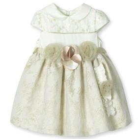 Платье для девочки Baby Rose (код товара: 4140): купить в Berni