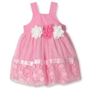 Платье для девочки Estella (код товара: 4119): купить в Berni