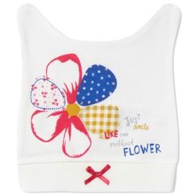 Шапка для новорожденной девочки (код товара: 41239): купить в Berni