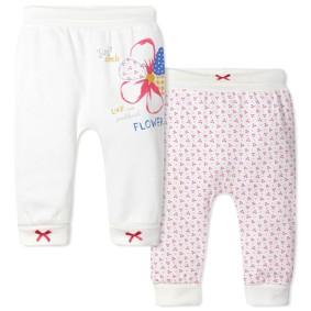 Штанишки для девочки (2шт.) (код товара: 41382): купить в Berni