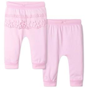 Штанишки для девочки (2шт.) оптом (код товара: 41389): купить в Berni