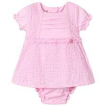 Боді-плаття для дівчинки оптом (код товара: 41409)