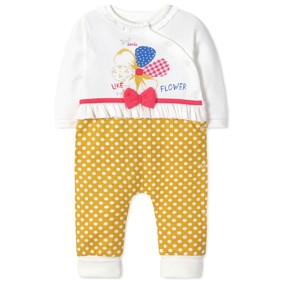 Комбинезон для девочки (код товара: 41560): купить в Berni