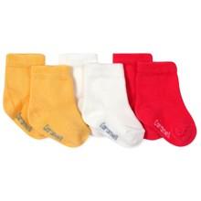Носки (3 пары) оптом (код товара: 41641)