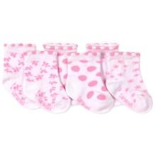 Носки для девочки (3 пары) оптом (код товара: 41629)