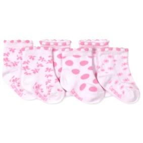 Носки для девочки (3 пары) (код товара: 41629): купить в Berni