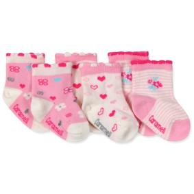 Носки для девочки (3 пары) (код товара: 41636): купить в Berni