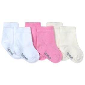 Носки для девочки (3 пары) (код товара: 41639): купить в Berni