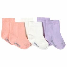 Носки для девочки (3 пары) (код товара: 41640): купить в Berni