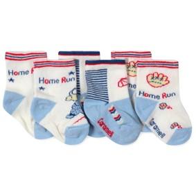 Носки для мальчика (3 пары) (код товара: 41647): купить в Berni