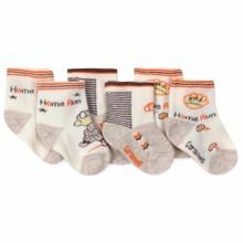 Носки для мальчика (3 пары) оптом (код товара: 41649)
