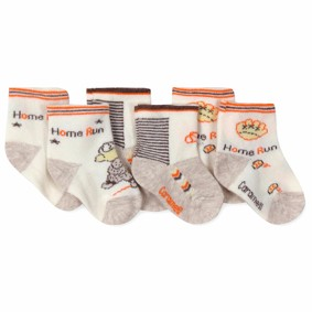 Носки для мальчика (3 пары) (код товара: 41649): купить в Berni